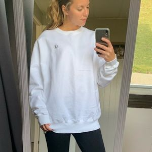 Champion} Sweatshirt